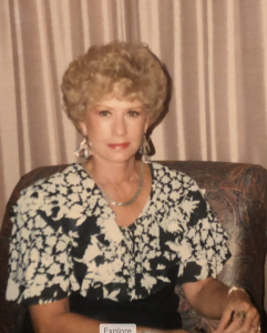 Little Mama, 1988